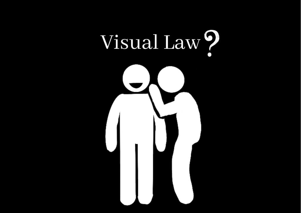 O que é Visual Law?