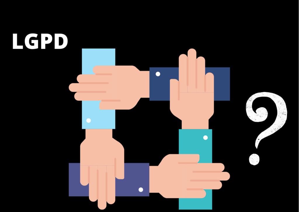 LGPD- Como aumentar o angajamento da equipe com Legal Design?